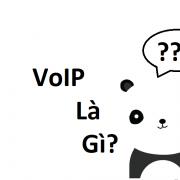 VoIP là gì