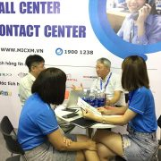Dịch vụ contact center