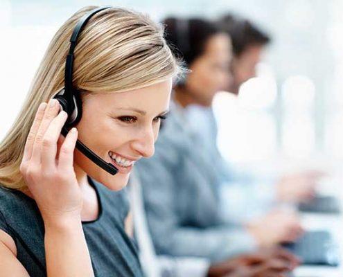 MiCXM Call Center