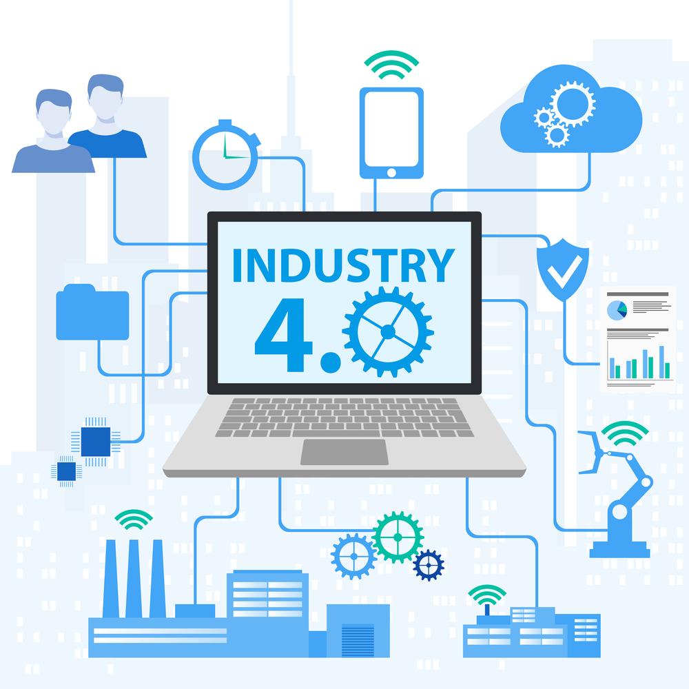 Đào tạo Quản lý sản xuất ứng dụng công nghệ 4.0