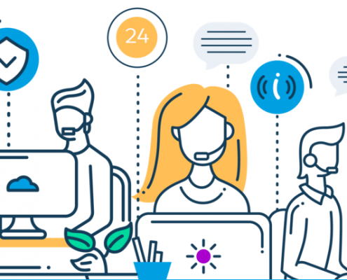 Làm thế nào để chọn công nghệ phù hợp với chiến lược chăm sóc khách hàng