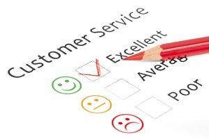 dịch vụ chăm sóc khách hàng hiệu quả