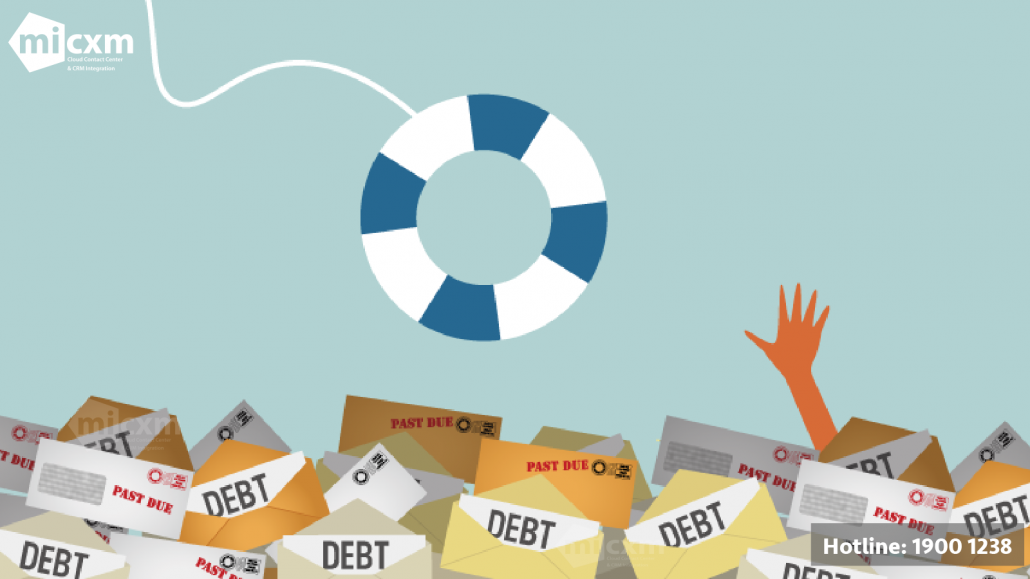 thu nợ