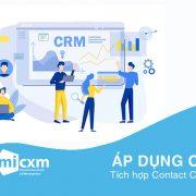 Một số lợi ích của CRM trong vận hành Call Center